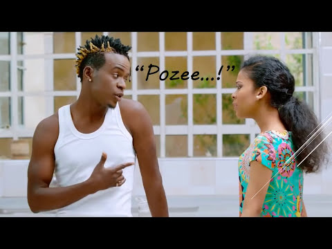 Jigjigi by willy Paul  lyrics