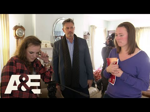Intervention: Katherine's Intervention (Season 17)   A&E