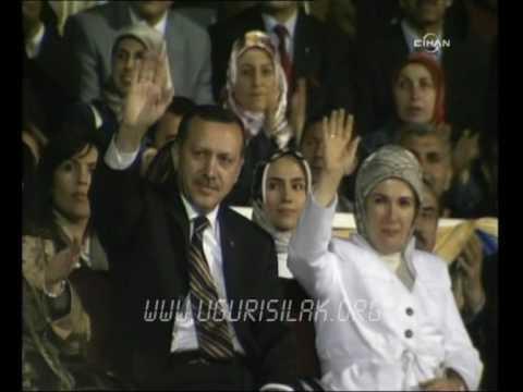 Başbakan Recep Tayyip Erdoğan Ve Uğur Işılak Www.ugurisilak.org