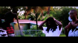 BIG ANT feat. FREE and YUNG PYSCHO LET IT BLOW (MOVIE/VIDEO)