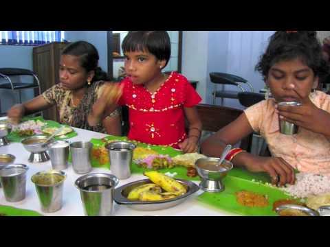 my amazing family in india sos jasmin house cochin