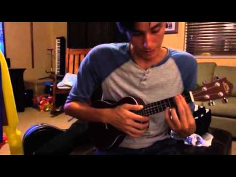 Rene Ukulele Lesson Southern Cross Special Chords Youtube
