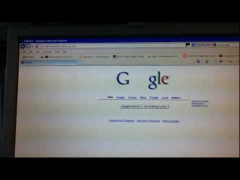 TechTutorial: Magic Google Trick Revealed - FOOL YOUR FRIENDS! [Easy]