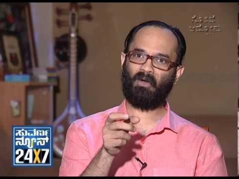 Guruprasad _ GOMBE AEDSONU _ All About Director Seg _ 1 - Suvarna News