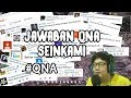 Jawaban QNA Seinkami is here~ #QnA DragonNest