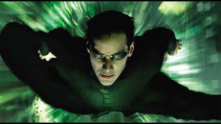 Matrix 4 - Resurrection - Trailer 2019