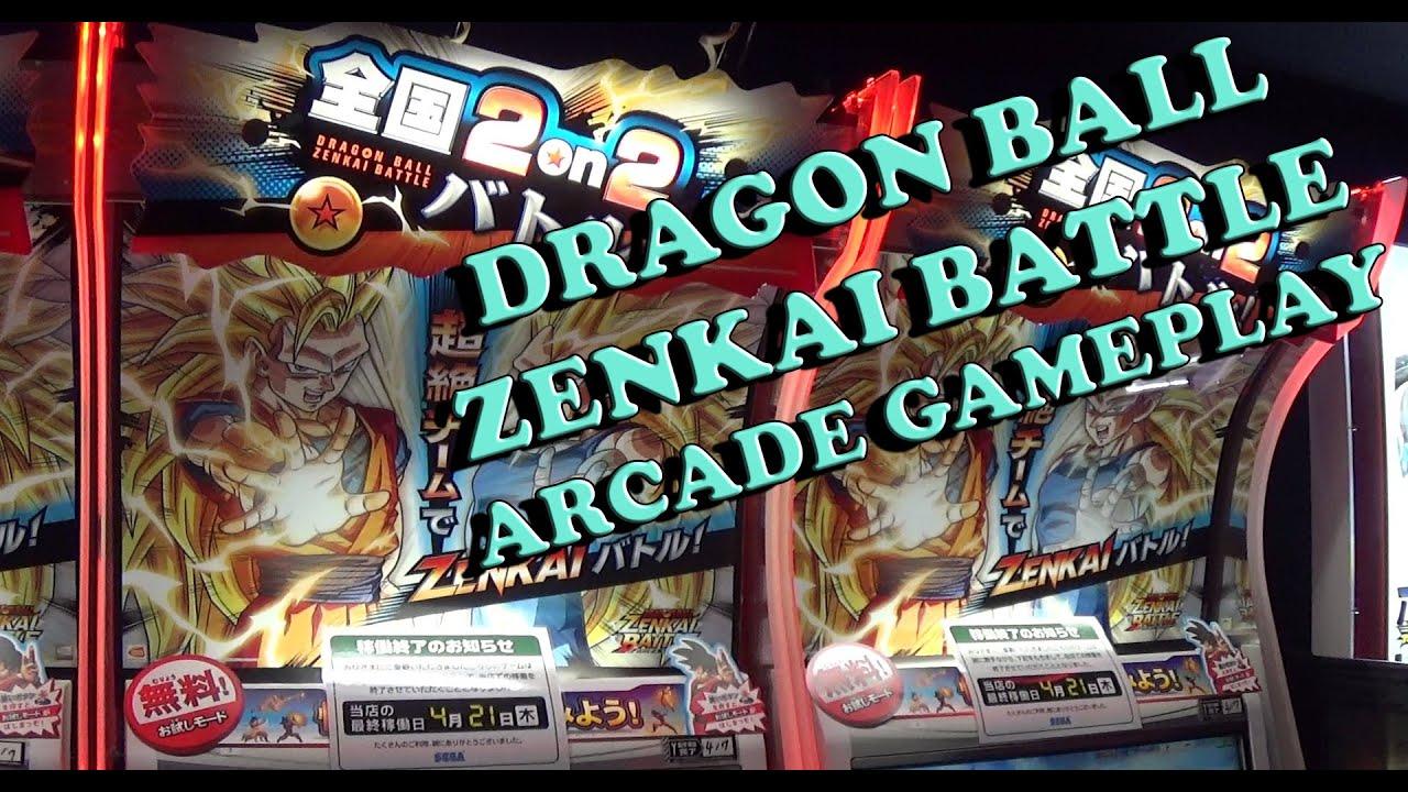 Dbz Zenkai Battle Download