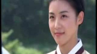 황진이 Hwang Jin Yi Fan MV