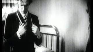 """Немое кино """"Андалузский пес"""" 1929 г."""