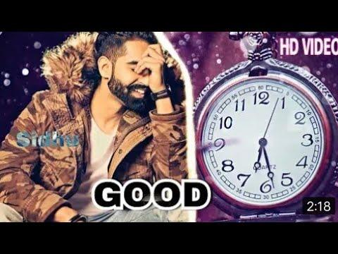 Good Time (FULL SONG) - Parmish Verma | Desi Crew | New Punjabi Songs 2018