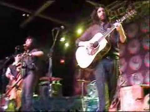 Please Pardon Yourself The Avett Brothers - Music Farm 2007