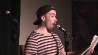 Tucker Bowen - The Penis Thief