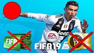 ●󠇓 L'ULTIMATE TEAM DI FIFA 19 PER NOI PORACCI...