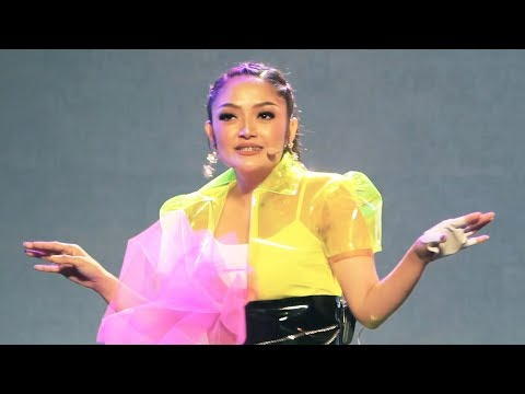 Siti Badriah - Lagi Syantik New Version (Live Recording) #YouTubeBrandcast