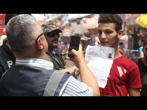شاهد.. حالات وصور للاجئين سوريين تم ترحيلهم من تركيا - هنا سوريا  - نشر قبل 2 ساعة