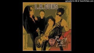 L.A. Guns - Rock And Roll Outlaw
