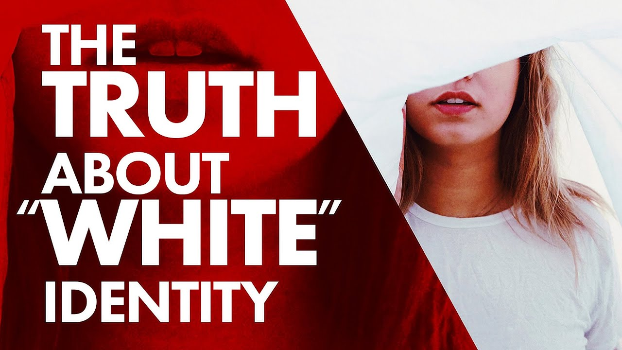 """Black in America: The TRUTH About """"White"""" Identity in America"""