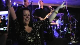 SKA BEATS/UB40 EXPERIENCE/SKA BOOM UK @ The Longlands, Middlesbrough 2014/15
