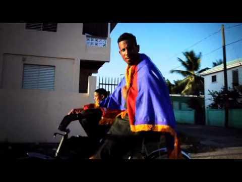 Shyne Shoots XXL Cover In Belize