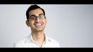 #6 Neil Patel, KISSmetrics and Crazy Egg Founder(Show Notes: http://www.craftsmanfounder.com/craftsman-marketing-with-neil-patel/ Neil's Blog: http://www.quicksprout.com Lucas Carlson interviews Neil Patel., 2014-08-09T06:57:57.000Z)