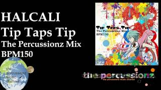 エウレカセブン ハルカリ HALCALI -Tip Taps Tip The Percussionz Remix...