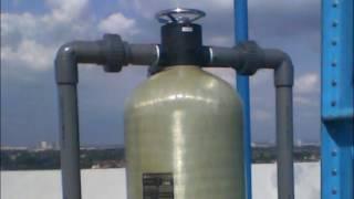 Filter Penyaring Air Bersih