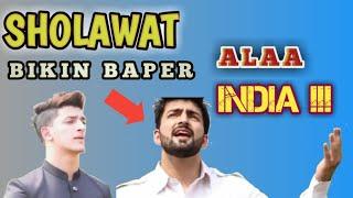 Sholawat versi INDIA!! paling merdu (HASBI ROBBI JALLALLAH)