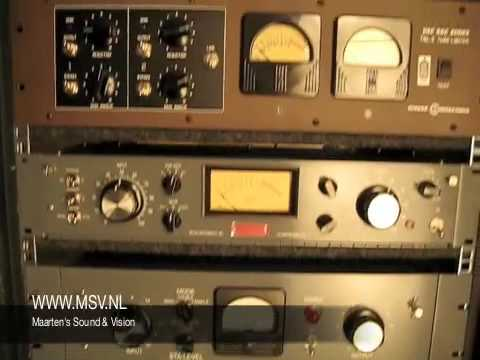 Maarten Sound & Vision demorack