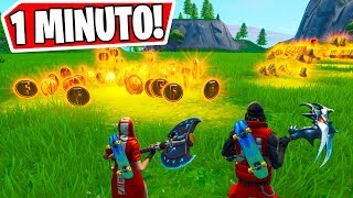 'NEW BUG' à UNLOCK ALL STYLES IN 1 MINUTE!! 😱 FORTNITE SKINS EMBRAGUE et RUTINA