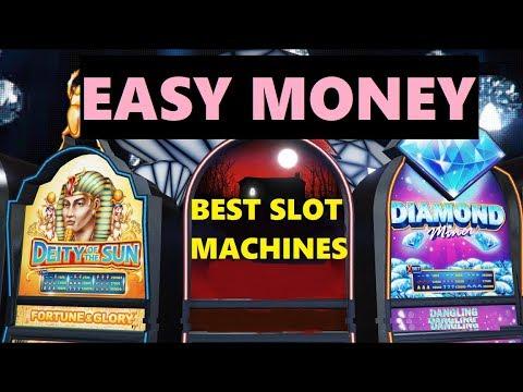 Best Slot Machine In Gta 5