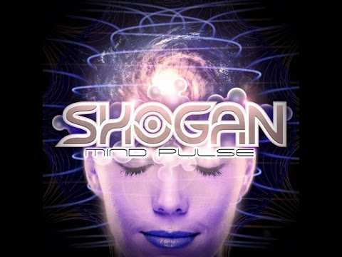 Shogan -  Mind Pulse (Full Album)