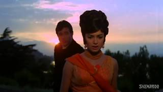Achcha To Hum Chalte Hain   Rajesh Khanna   Asha Parekh   1970   Hindi Romantic Songs