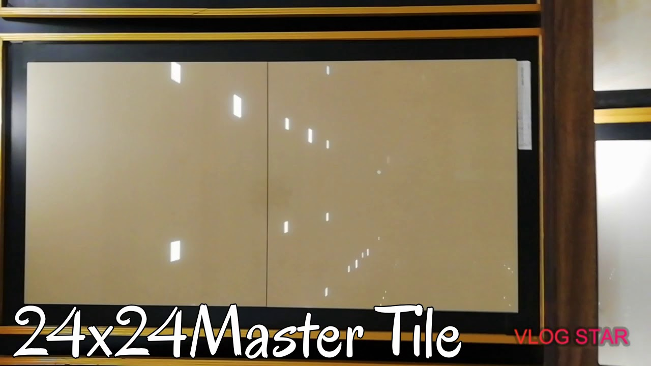 Master Tiles Floor Tile Collection In Pakistan Youtube