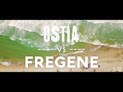 OSTIA vs FREGENE