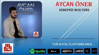 Aycan Oner - Sebepsiz Bos Yere -  Resimi