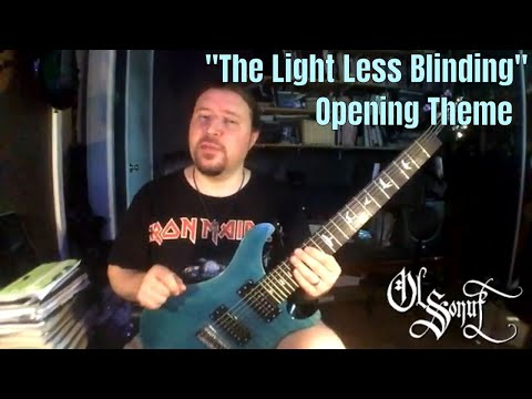"""The Light Less Blinding"" Intro: ShredMentor Challenge of the Day #89"