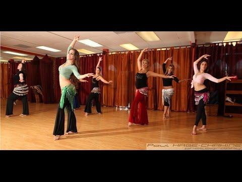 Free Bellydance Classes