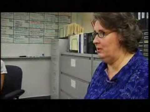 """The Office Webisodes - The Accountants - #2 """"Phyllis"""""""