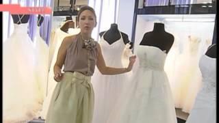 Имидж. Фасоны свадебных платьев