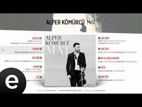 Kumru (Alper Kömürcü) Official Audio #kumru #alperkömürcü