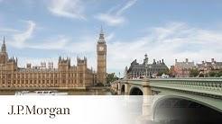 London Is Calling: JPMorgan Chase