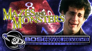 Mazes and Monsters - BOS Movie Reviews