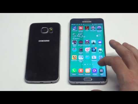 How To Get Rid of Touchwiz on Galaxy S6 - Fliptroniks.com
