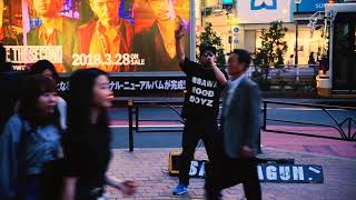 SANABAGUN. 【OCTAVE】 Trailer 俊樹編
