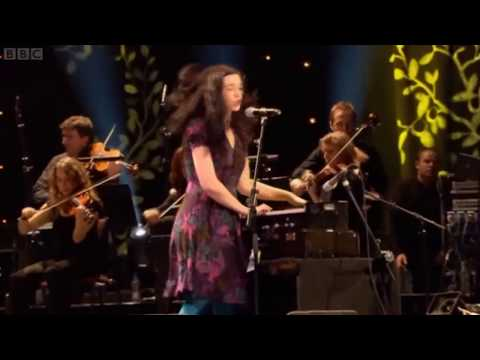 Black Eyed Dog - Lisa Hannigan HQ