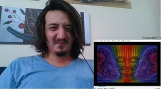 THIS IS BEYOND MY LIMITS!  TOOL - Lateralus  First time Reaction!