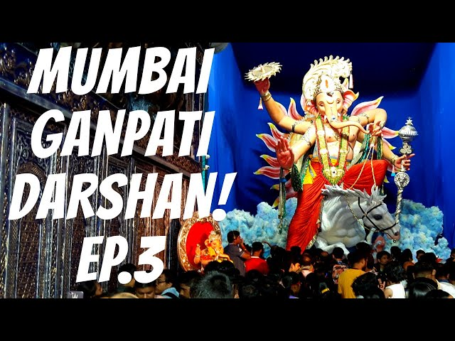 Mumbai Ganpati 2018 | Ganesh Festival in Mumbai 2018 | Ganesh Utsav 2018 | Grant Road Cha Raja