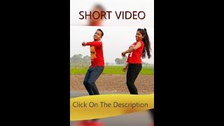 Dance Tutorial Short Video // dLS Chinmay#https://youtu.be/eL-fcgF7xYw