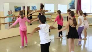 1. Linzer Ballettschule - Imagevideo (www.originvideo.at)