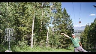 Jackson Hole Disc Golf